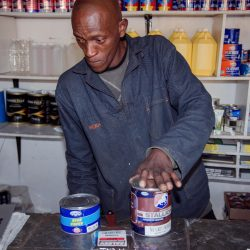 vosloo paint centre